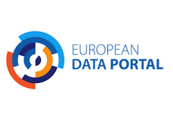 logo European Data Portal